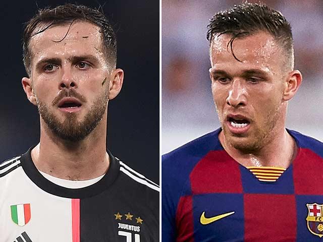 """Fan Barca ngao ngán: Lý do thực sự """"Xavi mới"""" sắp bị bán cho Juventus"""