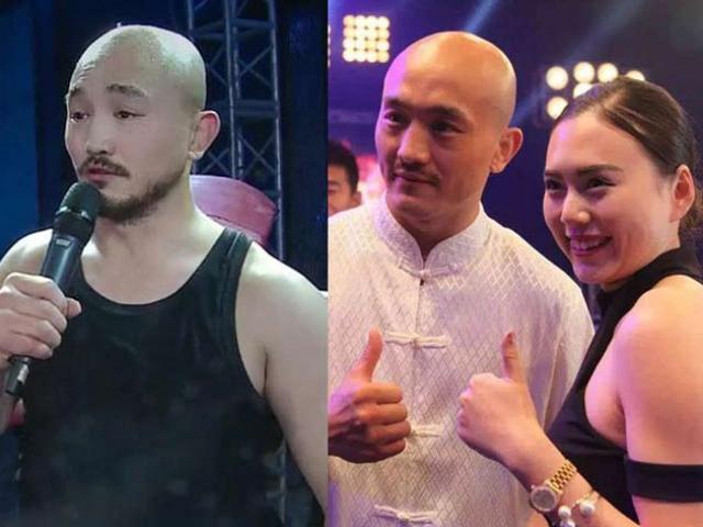 """""""Đệ nhất Thiếu Lâm"""" Yi Long mê nhậu, tăng 20kg: Bị ép...cưới vợ gấp"""