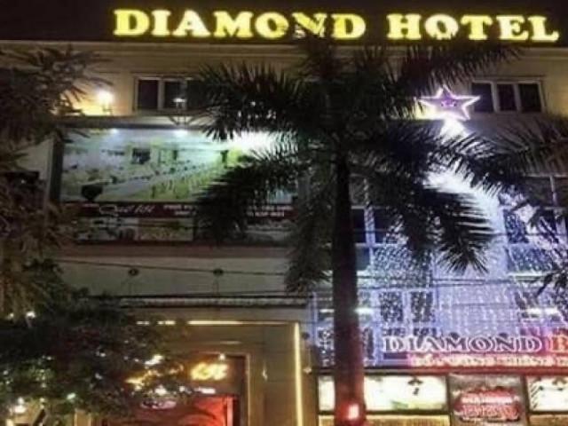 Bà chủ khách sạn Kim Cương ở Thái Bình treo cổ tử vong