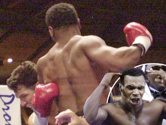 """""""Trò bẩn"""" chấn động 2 thập kỷ: Mike Tyson hít cocaine định hại đối thủ"""