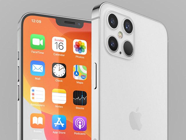 """iPhone 12 Pro sẽ soán ngôi quán quân nhờ những thông số cực """"đỉnh"""" này"""