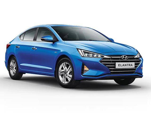 Hyundai Elantra 2020 bổ sung phiên bản máy dầu giá từ 570 triệu đồng