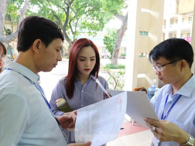 Đăng ký thi tốt nghiệp THPT và tuyển sinh ĐH, CĐ: Hồ sơ của thí sinh tự do cần những gì