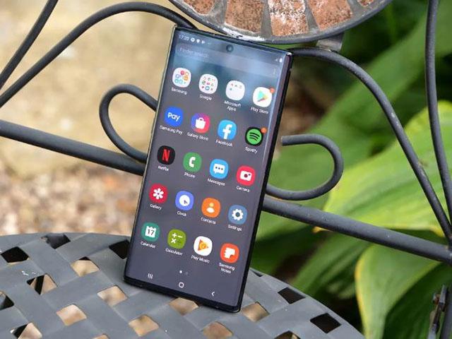 Những smartphone có RAM khủng khiến iPhone 11 Pro Max phải ganh tỵ