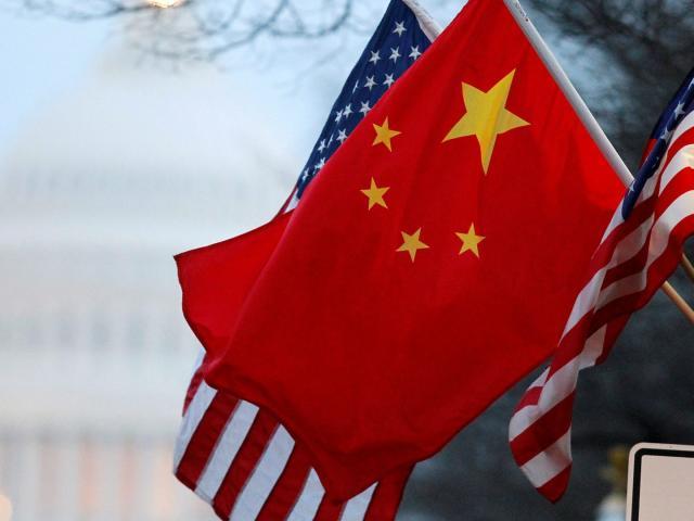 Đòn Trung Quốc đáp trả Mỹ về vấn đề Hong Kong