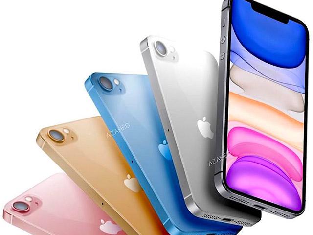 iPhone SE Plus ngon vậy, sao phải cần iPhone 13 mini?