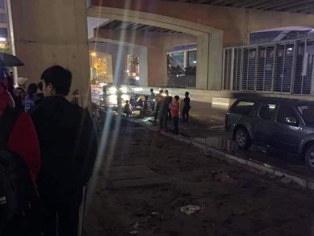 Vụ nữ công nhân vệ sinh bị sát hại: Giết người chẳng vì lý do gì