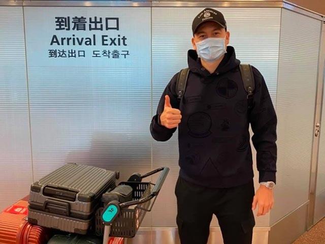 Thủ môn Đặng Văn Lâm đã sang Nhật Bản tìm cơ hội, nỗi lo bất ngờ tại CLB Cerezo Osaka