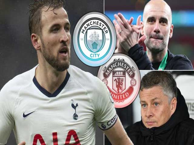 Harry Kane chốt tương lai: Choáng váng Mourinho, MU - Man City mừng húm