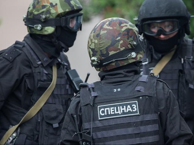 Nga bắt giữ một tổng lãnh sự Ukraine giữa căng thẳng leo thang
