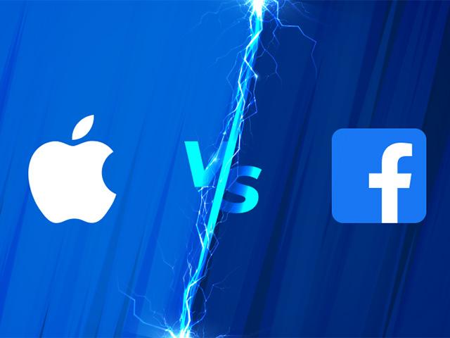 "Facebook lập tức ""phản đòn"" sau bản cập nhật iOS 14.5 của Apple"