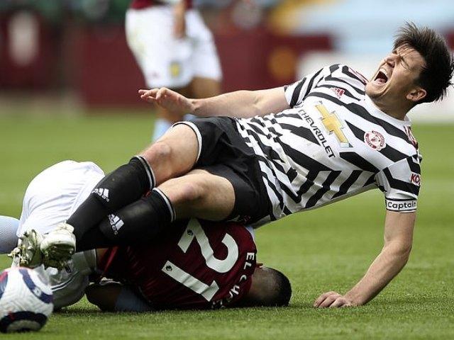 MU gặp họa: Maguire dễ nghỉ đại chiến Liverpool, chung kết Europa League