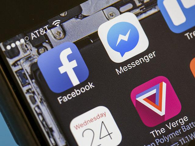 How to send high resolution photos on Facebook Messenger
