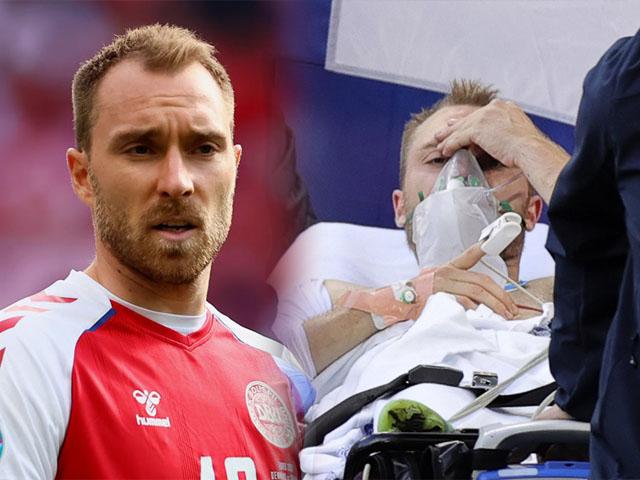 Bê bối EURO: Huyền thoại MU tố UEFA dọa xử thua Đan Mạch sau sự cố Eriksen