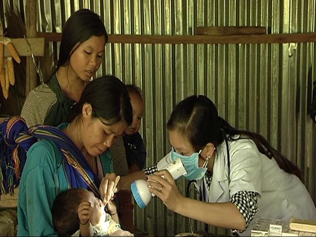 """Quảng Nam xuất hiện """"bệnh lạ"""", 4 người tử vong"""