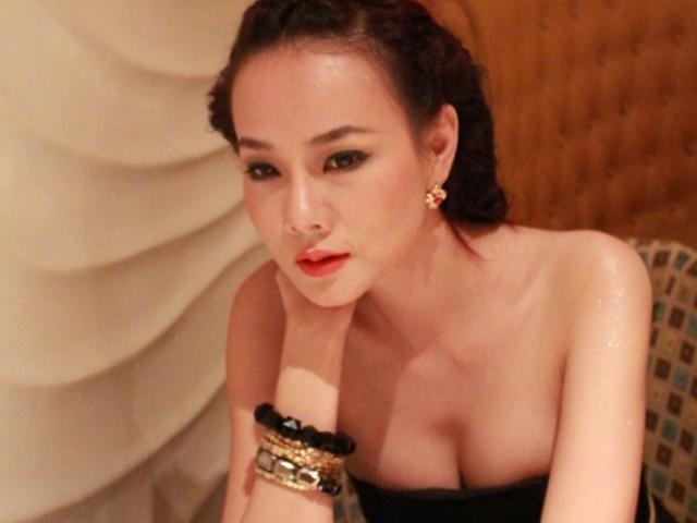 Dương Yến Ngọc: Hồng nhan lận đận đường tình