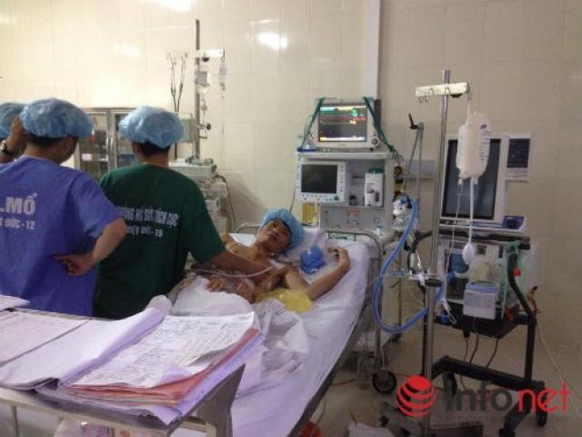 Tâm sự của bệnh nhân trở về từ cõi chết khi được ghép tạng