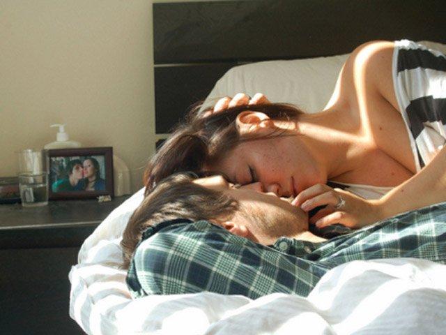 Khám phá tâm lý thú vị khi trải qua tình một đêm