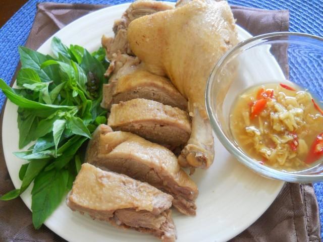 Cách pha nước chấm gà, ngan, vịt ngon tuyệt đỉnh