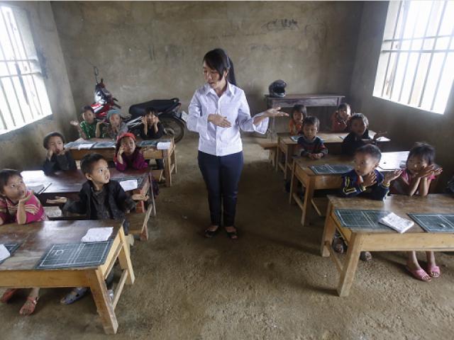 """Báo Mỹ phân tích lý do học sinh VN học giỏi """"hơn người"""""""