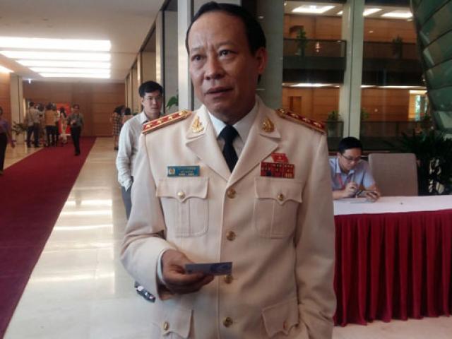 Thứ trưởng Bộ CA: Làm rõ vụ Phóng viên bị hành hung