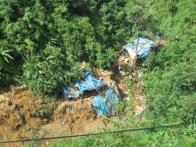 Sập hầm vàng ở Lào Cai: Chính quyền thừa nhận 11 người chết và mất tích