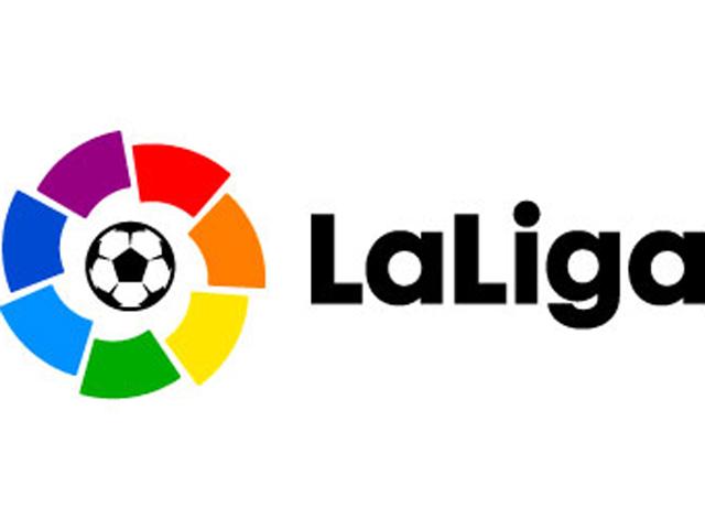 Bảng xếp hạng bóng đá Tây Ban Nha 2017/18