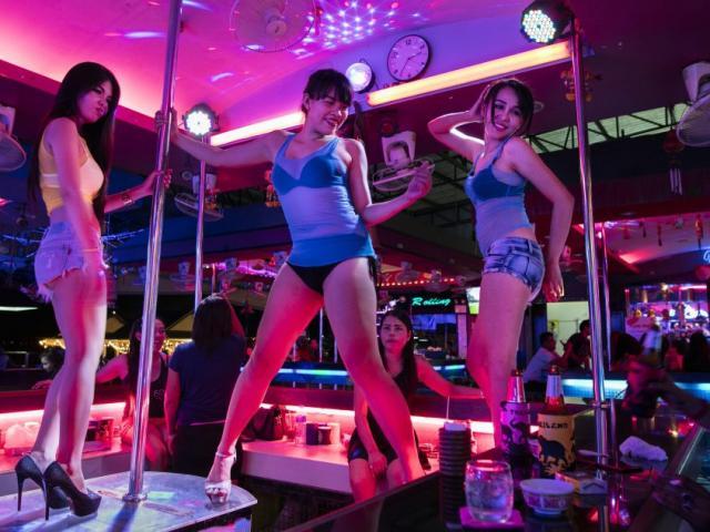 """7 ngày mục sở thị """"thủ phủ mại dâm"""" Thái Lan"""