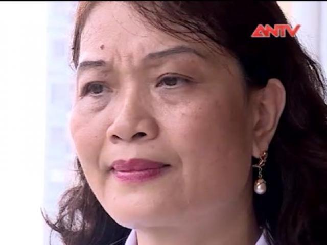 Nữ bác sĩ qua đời vì ung thư hiến giác mạc cứu người mù