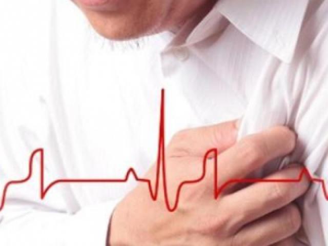 Người nghèo và người ly hôn dễ tái phát bệnh nhồi máu cơ tim và đột quỵ