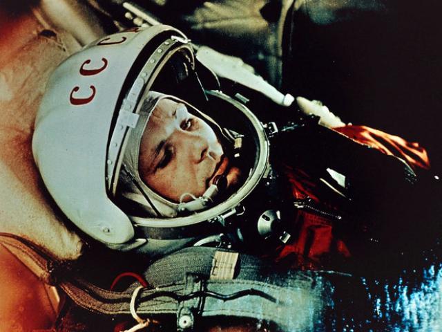 Liên Xô từng chạm trán đẫm máu người ngoài hành tinh?