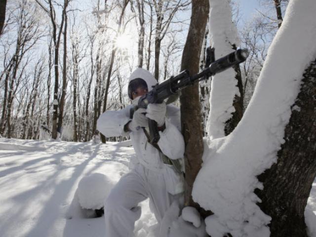 Lầu Năm Góc: Nga là mối đe dọa nghiêm trọng với Mỹ
