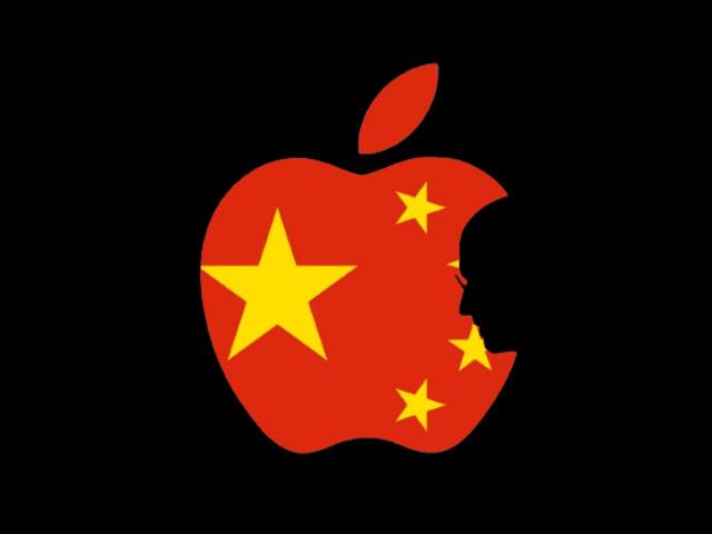 Apple sắp xây dựng trung tâm dữ liệu tại Trung Quốc