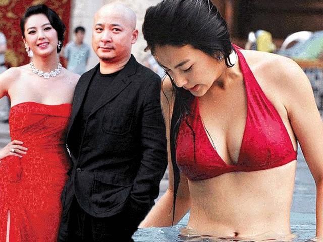 Có vợ nóng bỏng vậy mà sao nam Hoa vẫn bị bắt vì mua dâm
