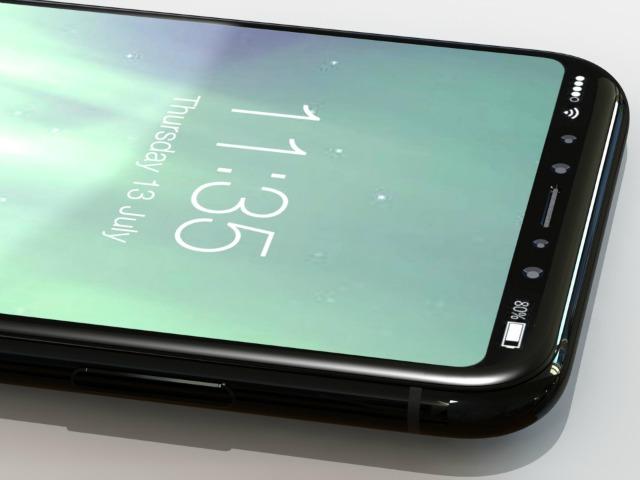 Apple đầu tư 1,7 tỷ USD cho LG Display để sản xuất màn hình OLED
