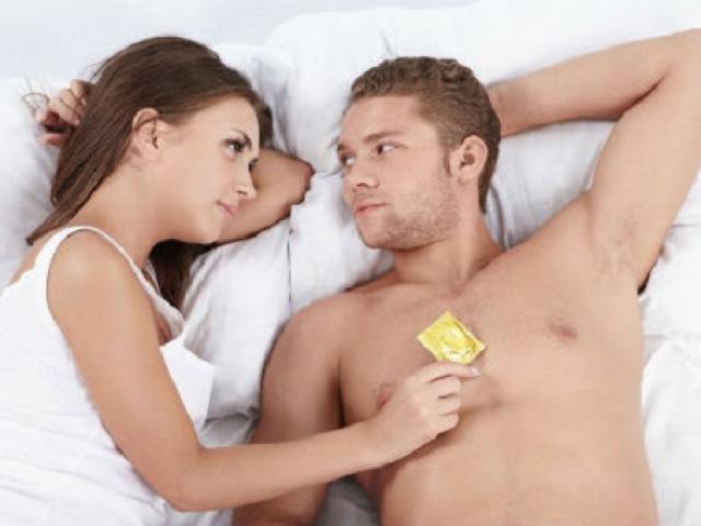 Quan hệ tình dục bằng đường miệng có thể ung thư lưỡi