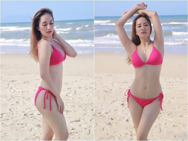 """Nhờ đâu Khánh Thi ngày càng trẻ đẹp sexy sau khi lấy chồng """"phi công trẻ""""?"""