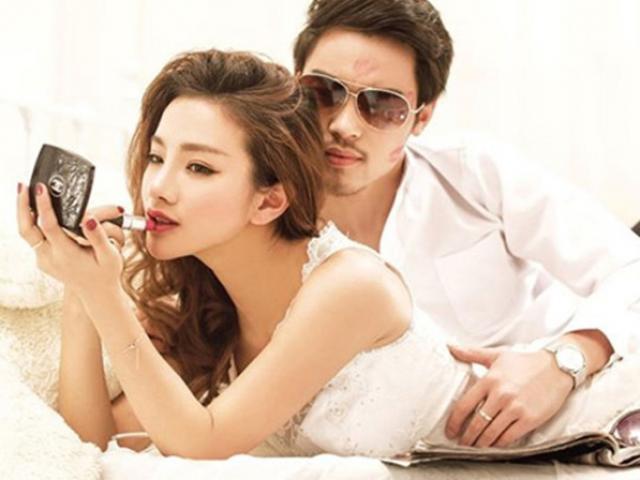 Ngất xỉu ngay đêm tân hôn vì phát hiện kinh hãi về chồng thiếu gia giàu có