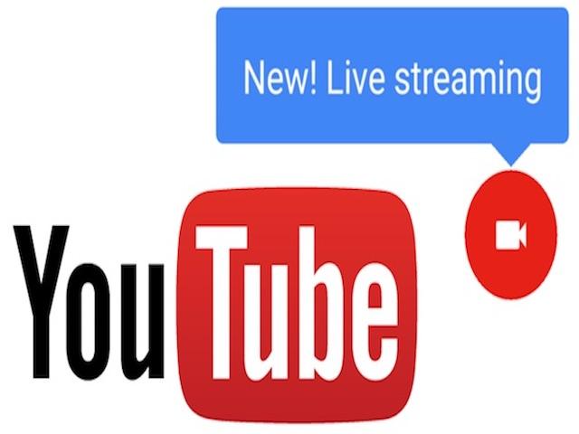 YouTube Live nâng cấp các tính năng trò chuyện mới khi phát sóng trực tiếp