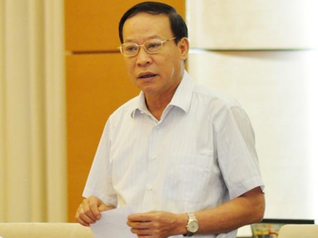 Tin tức trong ngày - Tướng Lê Quý Vương nói về 2 vấn đề lớn của các đại án