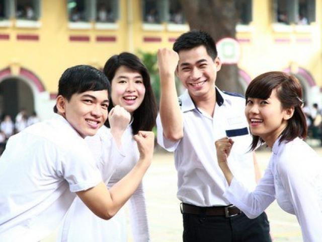 Trường nào nằm trong top đầu bảng xếp hạng các trường ĐH Việt Nam?