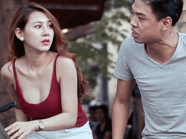 Hai hot girl lả lơi nhất làng hài: Người lên xe hoa, kẻ không thích dựa vào đàn ông