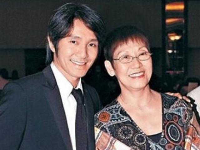 Đây chính là người phụ nữ khiến Châu Tinh Trì không bao giờ lấy vợ