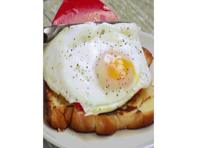 """5 món ăn """"thần thánh"""" từ trứng đơn giản mà ngon bất ngờ"""