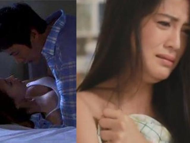 """Nỗi đau của vợ trẻ có chồng già """"yêu"""" bệnh hoạn"""