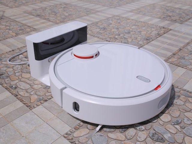 """Máy hút bụi Mi Robot Vacuum có """"tư duy"""" thông minh cỡ nào?"""