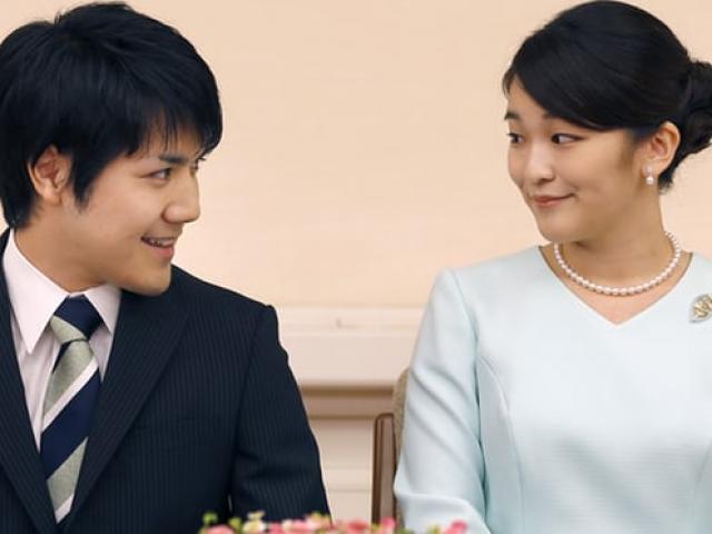 Lý do công chúa Nhật từ bỏ địa vị lấy thường dân vẫn chưa kết hôn