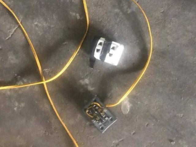 Sạc điện thoại, một thanh niên bị điện giật chết