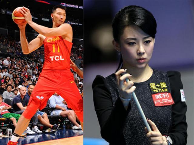 """Kiều nữ bi-a Trung Quốc cực xinh vẫn ế: """"Qua lại"""" với người có vợ?"""