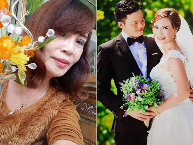 """Cô dâu 62 tuổi tiết lộ điều bất ngờ trong chuyện """"gối chăn"""""""